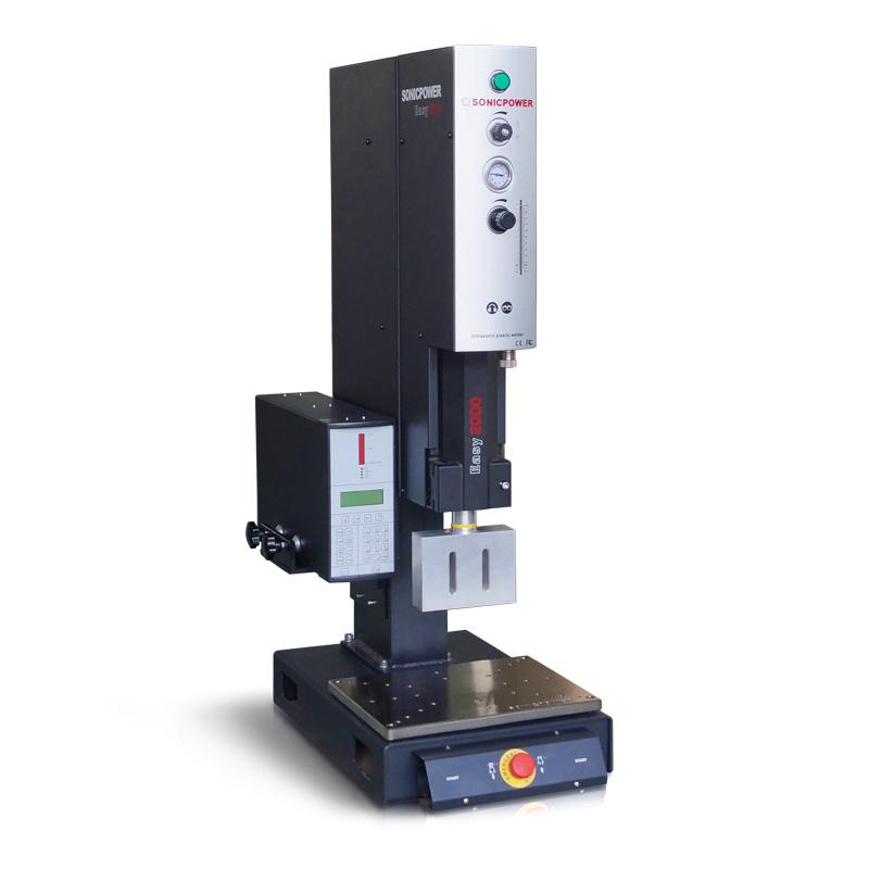 超声波塑料玩具焊接机