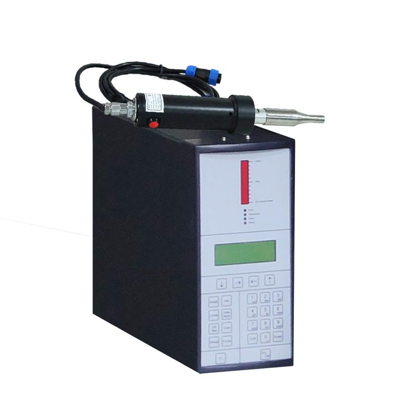 超声波塑料点焊机-手持超声波焊接机