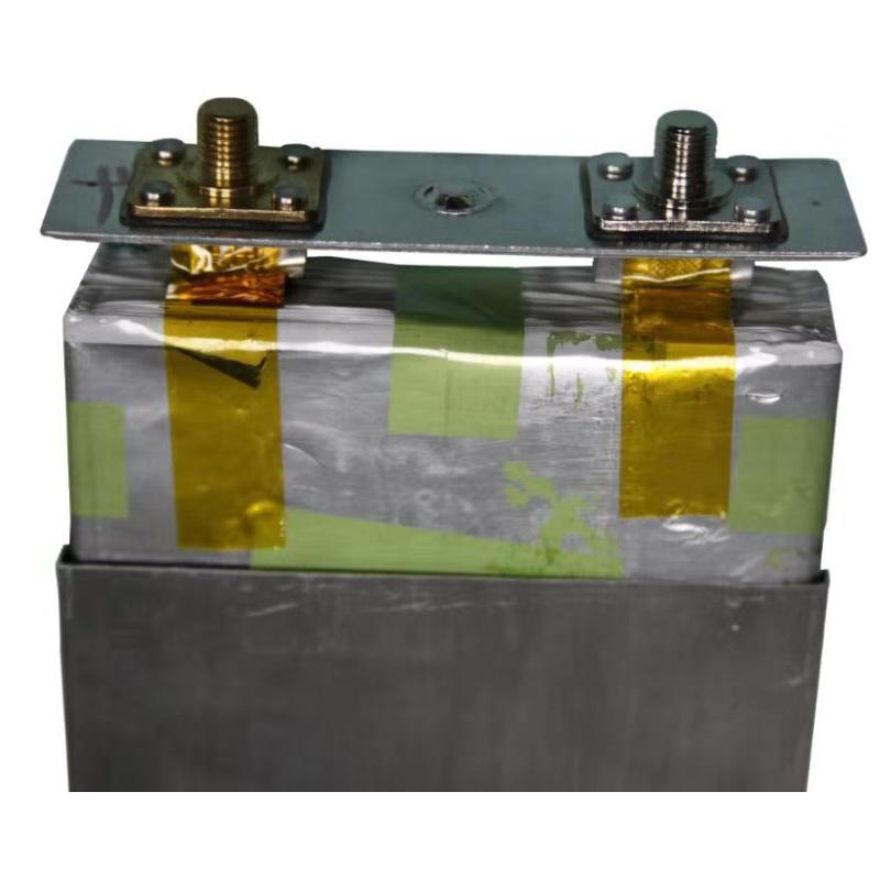 超声波金属焊接机-电池焊接