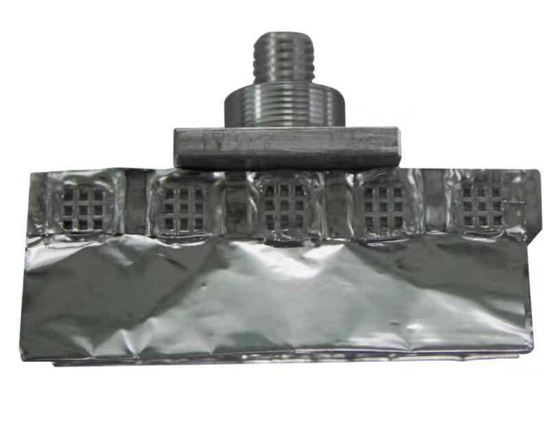 超声波金属焊接机-金属铝片焊接
