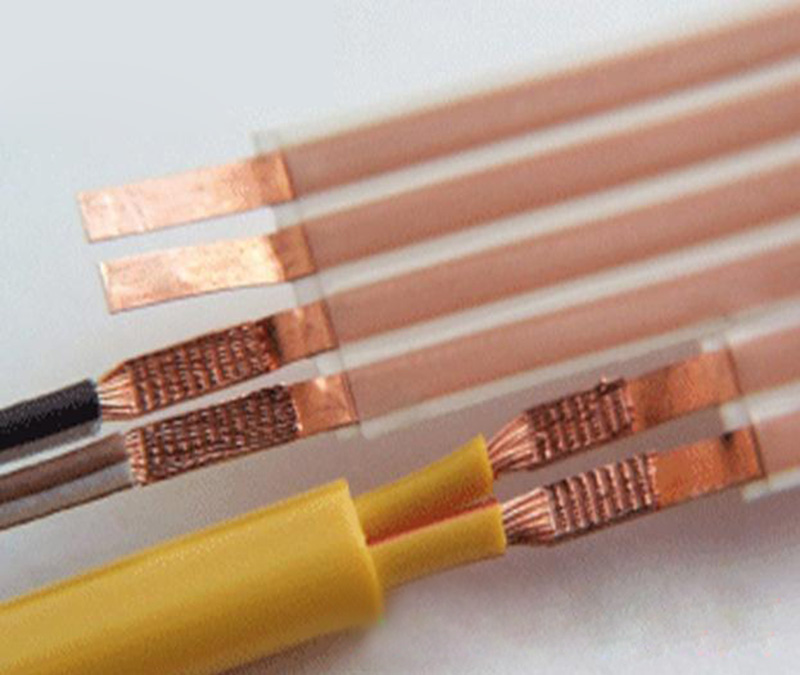 超声波金属焊接机-铜线焊接