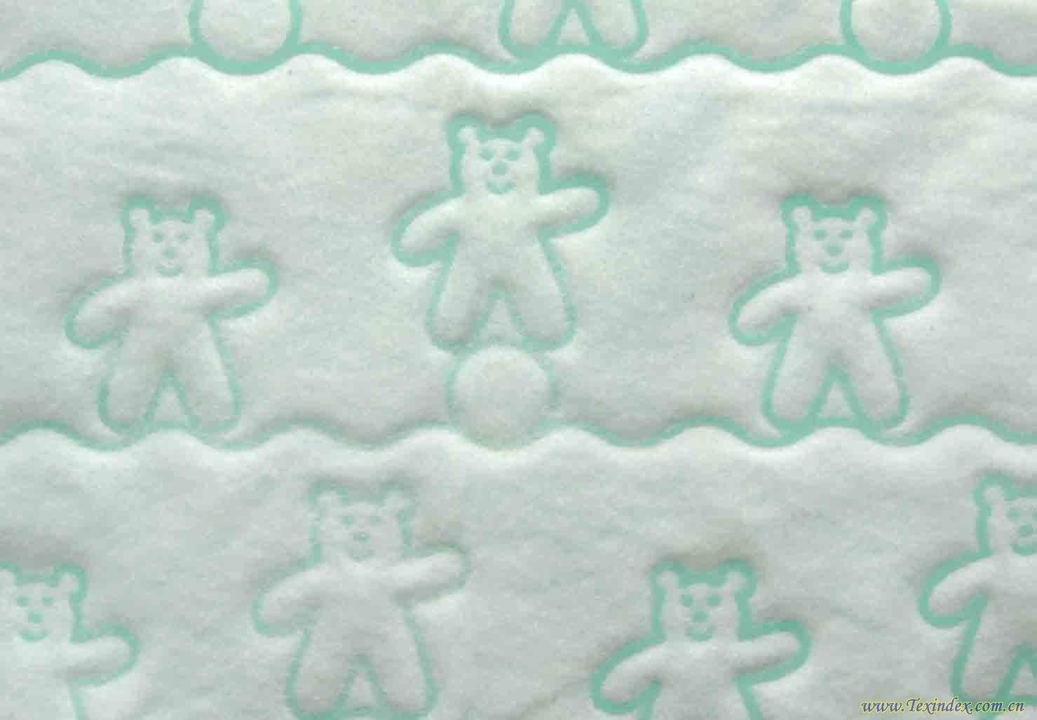 纸尿裤焊接